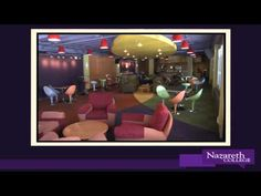 Colie S Cafe Nazareth College