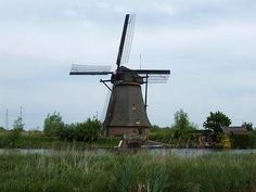 Kinderdijk Been here absolutely beautiful place to visit especially when tulips are in bloom