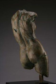 Fragments GEMMS M128 Sculpture by Blake Ward