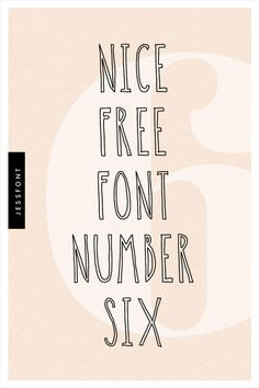 Nice-free-font#6 http://www.irocksowhat.com/2013/06/download-my-free-font.html?m=1