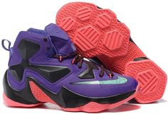 b36475926e Find Nike Lebron 13 Custom Grapes Cheap To Buy online or in Pumarihanna.  Shop Top Brands and the latest styles Nike Lebron 13 Custom Grapes Cheap To  Buy of ...