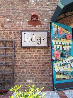 Indigo shop charleston sc