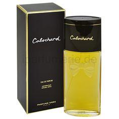Gres Cabochard  http://www.iparfumerie.de/gres/cabochard-eau-de-parfum-fur-damen/