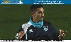 CALCIOMERCATO | Claudio Novelli rimpingua il già ricco parco giocatori dello Sporting