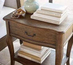 Calistoga Bedside Table | Pottery Barn