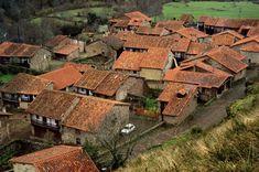 Bárcena Mayor (Cantabria). 44 poblaciones históricas se unen en una asociación con el fin de cuidar los detalles para atraer al turismo