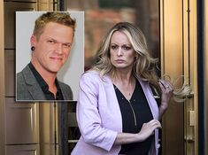 When it rains it pours porn star Stormy Daniels husband Glendon Crain has filed for divorce after 8 years of marriage. The divorce action was announced Monday on Twitter.com by Daniels attorney Michael Avenatti. My client Stormy Daniels and her husband Glen have decided to end their marriage. A petition for divorce was filed last... Read more   The post  Stormy Daniels Househusband Files for Divorce  appeared first on  Sandra Rose .  #celebritynews #thetea [COMMENTS] #celebritytea…