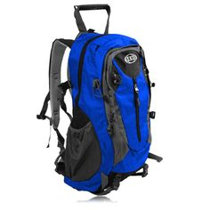 With features like main compartment with divider, adjustable shoulder strap, lower back padded support, top hold handle, mesh side pockets, external zippered mesh, outer storage pocket, side strap, waist strap and designed to be used for carrying things. More: http://avonpromo.com/ballistic-traveling-backpack-p-7323.html