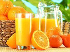 veja essas excelentes receitas de suco detox com laranja para emagrecer e conquistar muito mais saúde.