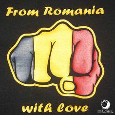 Desde Rumanía con amor.