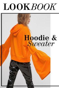 ADIDAS HOODIE AI SWEATSHIRT MONTHLY PACKS DH2976 | Orange