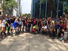 BOOTCAMP IHRSA 2015 Mercado Fitness México #kangoojumps #saltasaludable