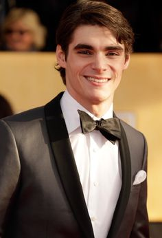 RJ Mitte - Breaking Bad