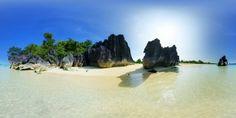 Caramoan, Camarines Sur