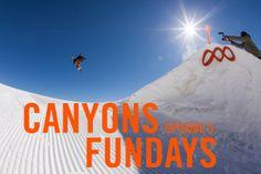 Canyons Fundays 2014: Episode Three