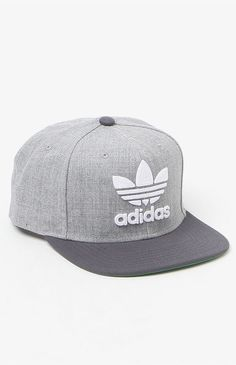 Thrasher Chain Heather Grey Snapback Hat Best Snapback Hats Free shipping: http://www.sosocool.us.com