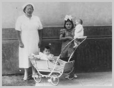 Lina Medina: The Youngest Mother in Medical History at the age of 5.