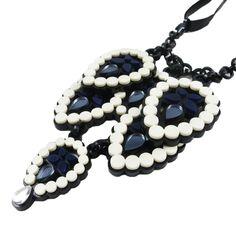 Maria necklace | $80 | #UnderOurSky Beaded Bracelets, Jewelry, Fashion, Moda, Jewlery, Jewerly, Fashion Styles, Pearl Bracelets, Schmuck