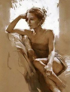 ARTIST : Paul Hedley