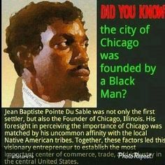 Chicago is Like all the other Black Wall Streets of America such as Durham NC, Greenwood Dist of Tulsa OK & more...A Dream Destroyed