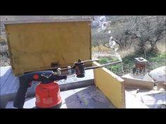 Apicoltura: sublimatore acido ossalico - YouTube Outdoor Power Equipment, Youtube, Youtubers