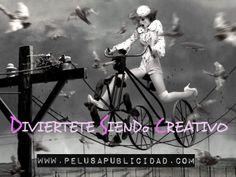 Los momentos más divertidos son los improvisados. ¡Buenos días pelusas!  www.pelusapublicidad.com | www.twitter.com/publipelusa #Publicidad #Web #Diseño #Madrid