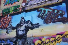 5 Pointz Graffiti | by Bryan Pocius