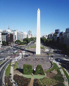 Mi #BuenosAires querido