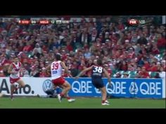 Melbourne's Jeremy Howe takes a HUGE hanger! Lyons Levine Mark of the Year? Huge Hangers, Melbourne, Take That, Demons, Amy, Youtube, Videos, Sports, Hs Sports