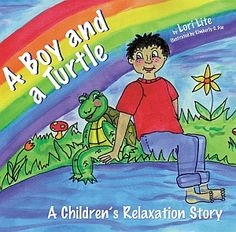 A Boy and a Turtle | Protective Behaviours WA