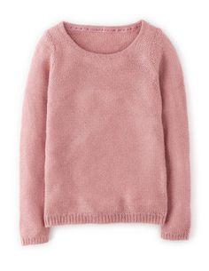 Boden Mohair Mix Sweater