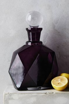 Parfumerie Decanter