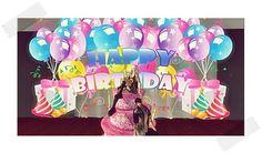 Rangga's Birthday :)