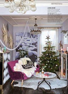 Natal em uma casinha encantadora!!!!