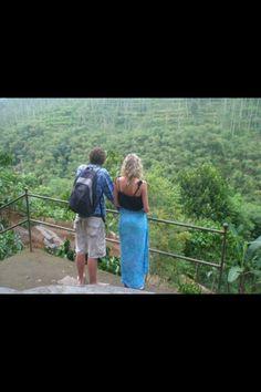 Rejuvenating in Bali