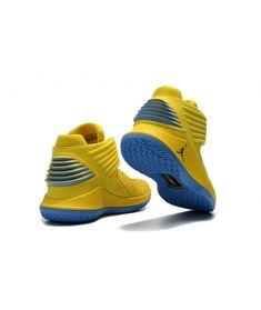 2017 new release air jordan 32 blue soleyellow flyknit vamp on sale - Cheap Air Jordan Store Cheap Jordan Shoes, Cheap Jordans, Air Jordans, Cheap Air, Buy Cheap, Jordan Store, Shoe Sale, New Product, Baby Shoes