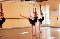 Vaganova Ballet Academy - Classical Dance