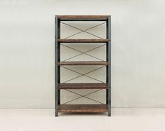 Stunning Reclaimed Shelving Unit  Super Sustainable by BlakeAvenue, $1300.00