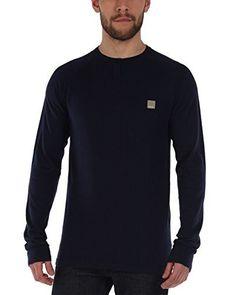 Bench Pullover  [Blu Scuro]