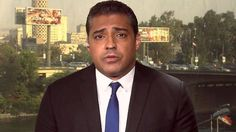 In his first broadcast interview since being pardoned, Mohamed Fahmy has been critical of the Canadian Prime Minister