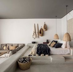 Casa Cook Hotel Interior Styling by Annabell Kutucu and Michael Schickinger Home Interior Design, Interior Styling, Casa Cook Hotel, Deco Boheme, Suites, Home Fashion, Interior Inspiration, Bedroom Inspiration, Bedroom Inspo