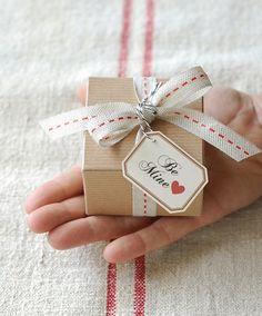 Be Mine - Valentine's Day Gift Box