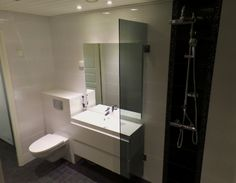 sam_1147 Decor, Furniture, Bathroom Lighting, Lighted Bathroom Mirror, Home Decor, Bathroom Mirror, Bathroom, Toilet, Mirror