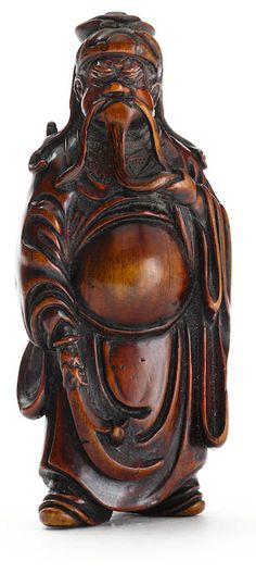 Bonhams : The James A. Rose Collection of Netsuke and Sagemono