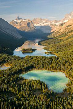 Kananaskis Country /Canada / Chris Burkard