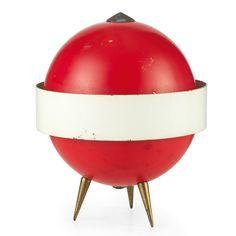 Stilnovo 1950s table lamp