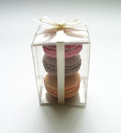 Macarons by Mimi | Party Favors