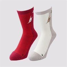Lin Dan Exclusive II: 19001LDEX Socks