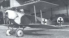Fokker D.II Fighter Manufacturer Fokker-Fluzeugwerke Designer Martin Kreutzer. Fokker D.II was a German fighter biplane of World War I. It was a single seat fighter developed before the Fokker D.I. It was based on the M.17 prototype, with single-bay unstaggered wings and a larger fuselage and shorter span than production D.IIs. Using a 75 kW (100 hp) Oberursel U.I, the D.II was underpowered, though the single 7.92 mm (.312 in) lMG 08 machine gun was Normal for 1916 Germany order 177. BFD