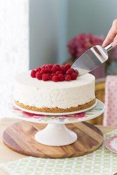 Cocina – Recetas y Consejos Sweet Recipes, Cake Recipes, Dessert Recipes, Flourless Cake, Cupcakes, Mousse Cake, Occasion Cakes, No Bake Treats, Love Cake